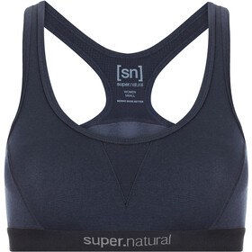 super.natural Semplice 220 Bra Women, navy blazer